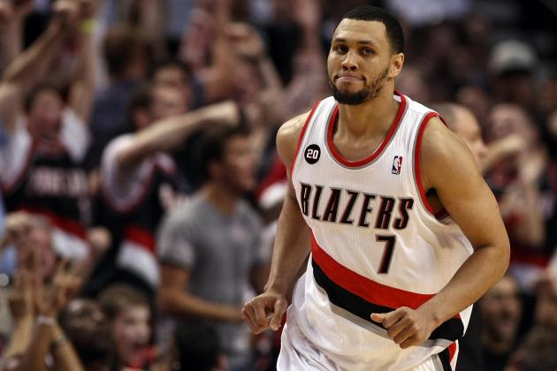 Portland Trail Blazers: What Brandon Roy Meant to the Blazers and Their Fanbase