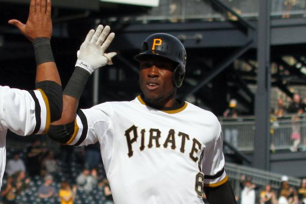 Extension Candidate: Starling Marte: MLB Rumors