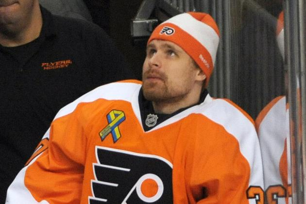 10 Ways to Fix the Flyers