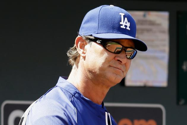 Blaming Don Mattingly for Dodgers' Poor Start Is Simple-Minded