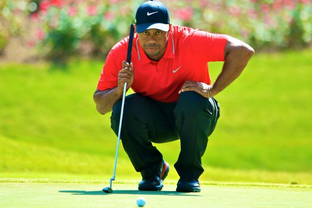 Why Win at Players Championship Will Spark End of Major Drought for Tiger Woods