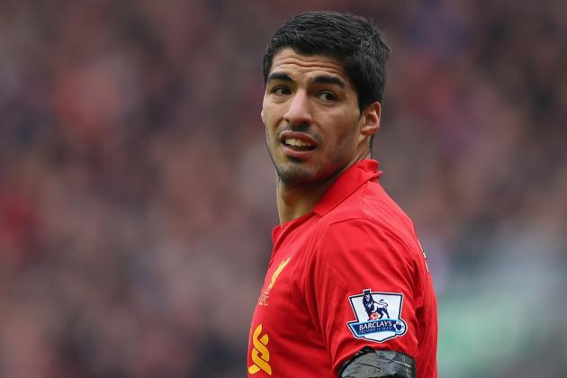 Liverpool Transfer News: Reds Can't Afford to Lose Luis Suarez