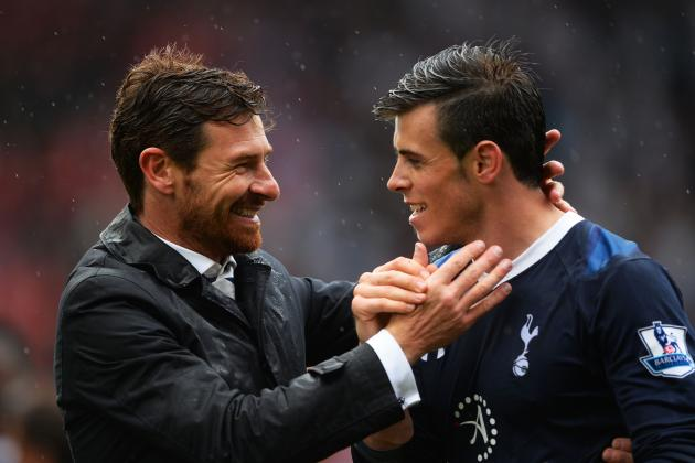 Gareth Bale: Why One More Season at Tottenham Makes Sense for All Parties