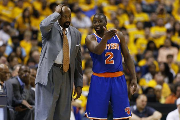 Emerging Storylines to Watch in NY Knicks vs. Indiana Pacers Series