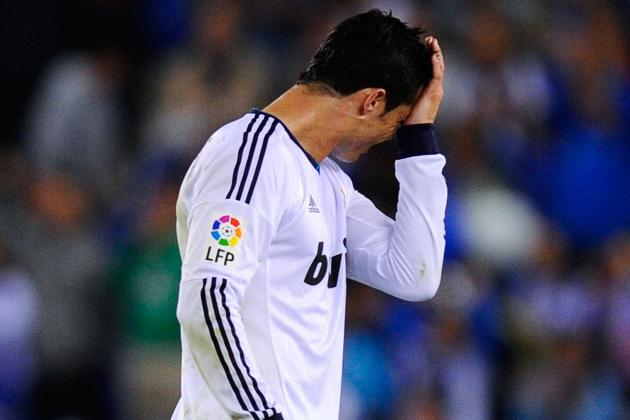 Could This Real Madrid Side Compete in Europe Without Cristiano Ronaldo?