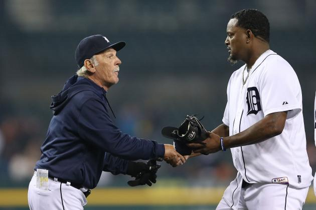 Detroit Tigers: Jose Valverde's Presence Has Brought Stability to the Bullpen