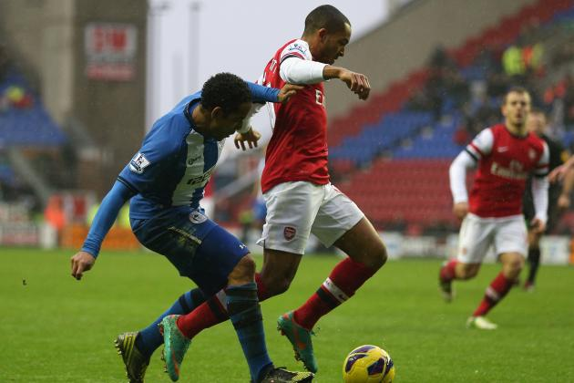 Arsenal vs. Wigan: Complete Preview of Vital Premier League Battle