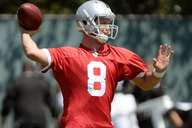 Notes, Quotes and Observations from Mini Camp