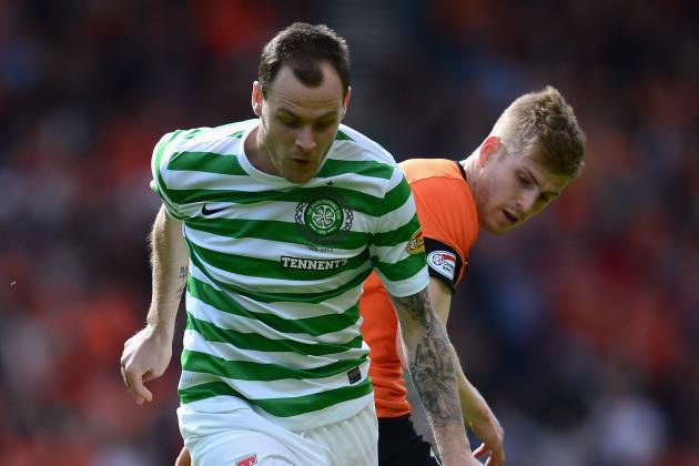 SPL: Anthony Stokes Hails Celtics