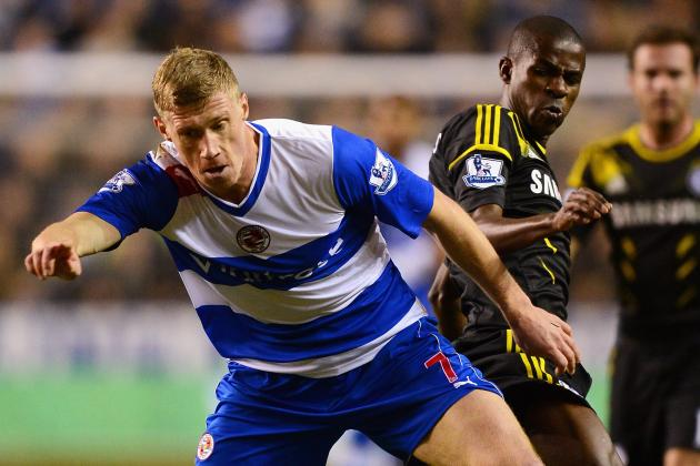 Pavel Pogrebnyak Hopes to Stay in England Despite Interest from Russia