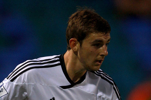Several Clubs Want to Sign Swansea Defender Daniel Alfei on Loan