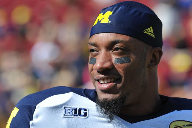 Michigan Football: Marvin Robinson and Mike Jones Leave the Wolverines