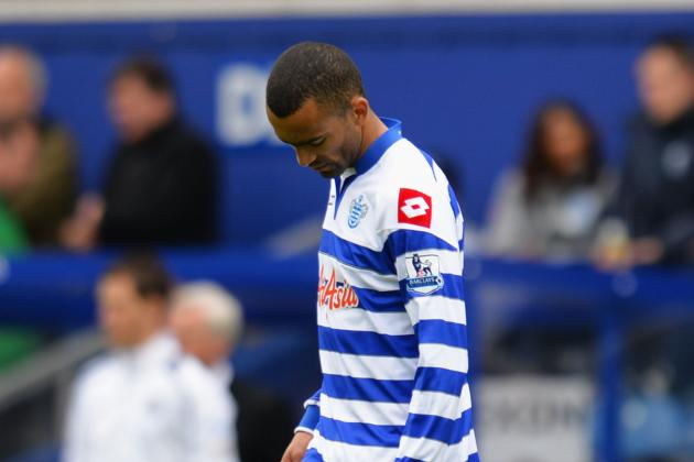 Redknapp Admits He Subbed Bosingwa to Spare Him Fans' Abuse