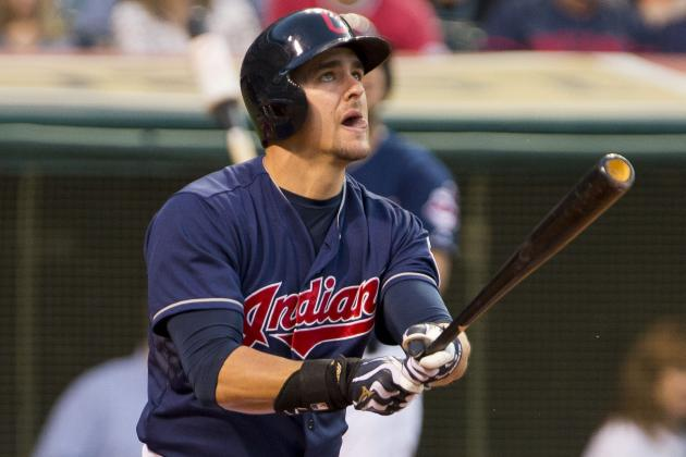 Indians Demote Chisenhall, Call Up David Huff