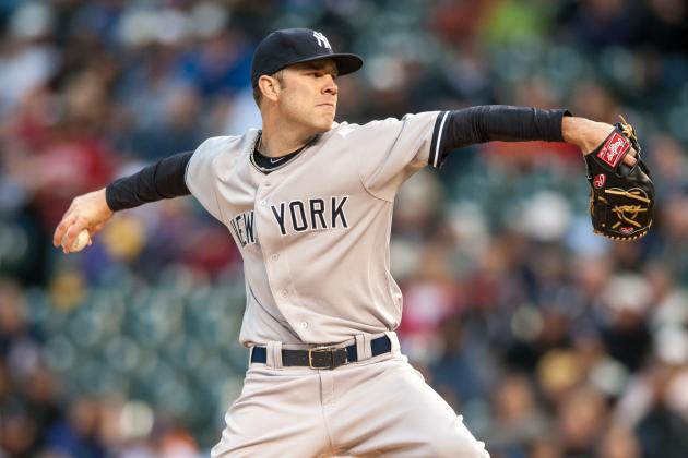 Yankees Fall to Indians 1-0