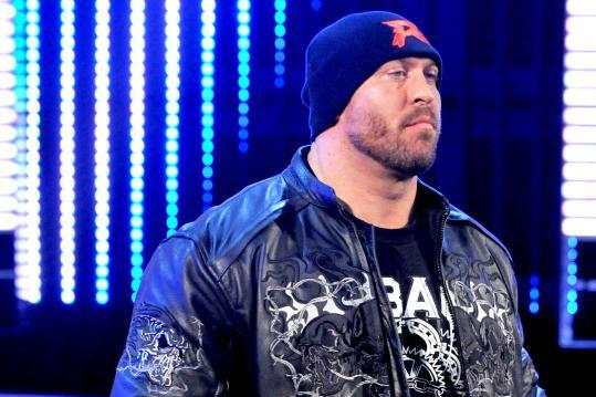 Ryback Is Not the Answer to WWE's Future