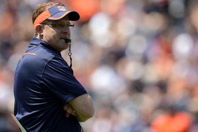 Auburn Football: Gus Malzahn's Recruiting Bodes Well for Tigers' Future