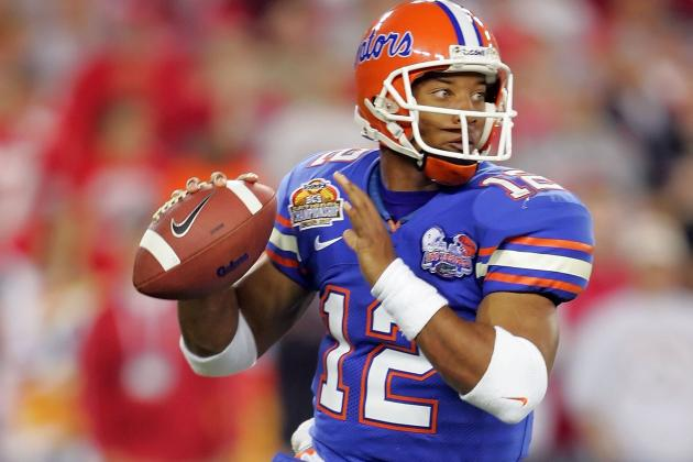 Chris Leak Added to Coaching Staff