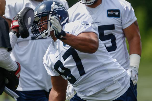 Former PSU Standout Jordan Hill Signs Multi-Year Deal with the Seahawks