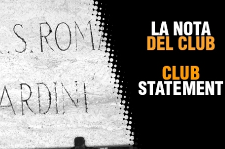 As Roma Statement