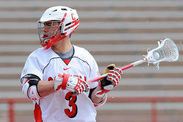 NCAA Lacrosse: Lessons Learned from Sunday's First-Round Tourney Games