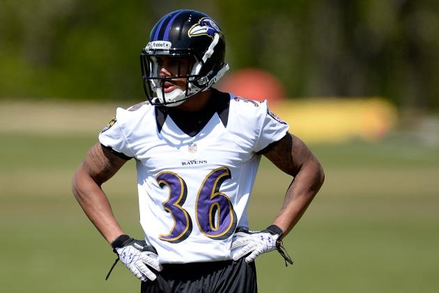 Ravens' Rookie Marc Anthony From A California Perspective