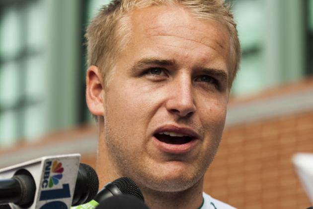 Matt Barkley: I'll Make Myself a Fit in Chip Kelly's Offense