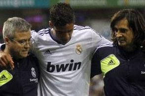 Varane out for Two Months