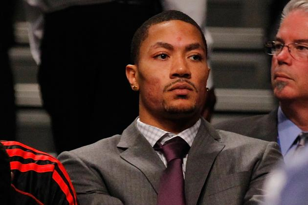 Derrick Rose's Indecision on Return Has Created Unprecedented Backlash