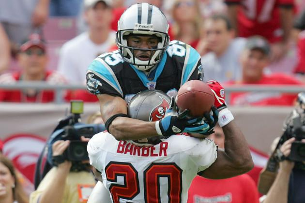 Ronde Barber: 'Steve Smith Was the Toughest Guy I Faced'