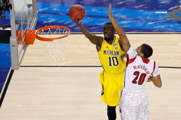 Tim Hardaway Jr. Doesn't Regret His 'sacrificial' Role at Michigan