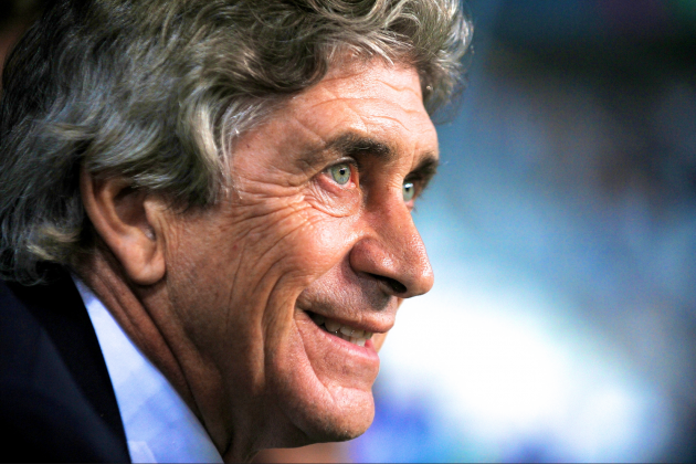 Why Malaga Manager Manuel Pellegrini Would Be a Success at Man City