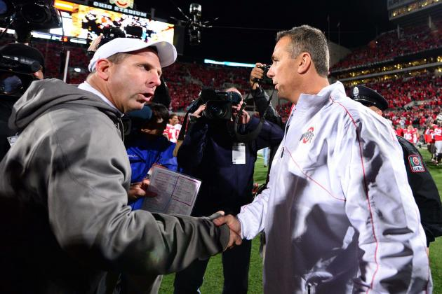 Pelini Faces Formidable Colleagues in Big Ten Recruiting