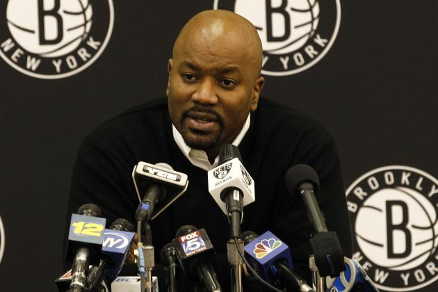 Billy King: Next Coach Must Preach Toughness