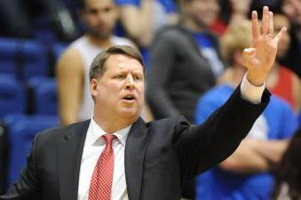 New ODU Basketball Coach Jones Gets 5-Year Deal