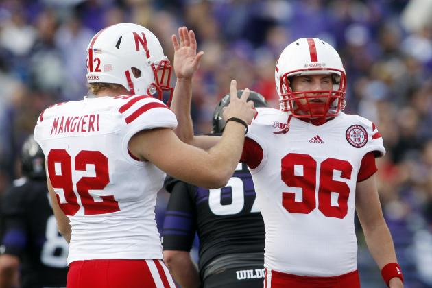 Ex-Husker Maher Signs with Jets