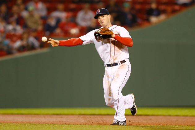 Fantasy Baseball:  Is It Safe to Trust Stephen Drew?