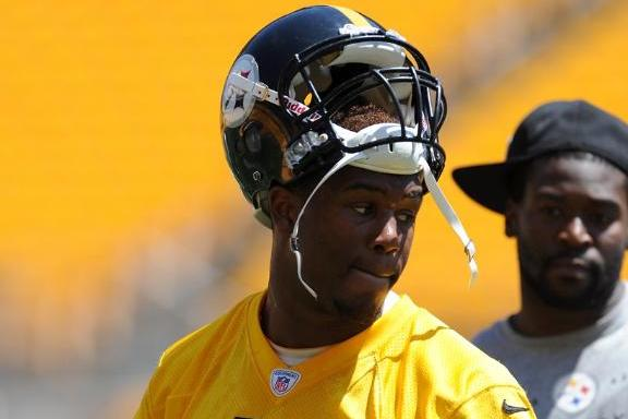 Don't Sleep on Steelers Second-Year LB Adrian Robinson