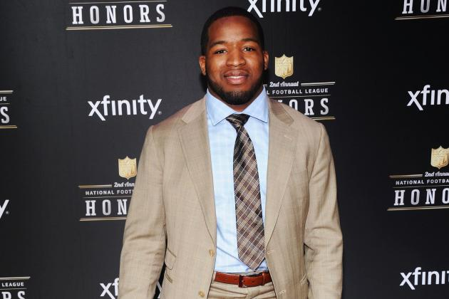 Alfred Morris Is One of Few Remaining Role Models in Professional Sports
