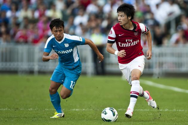 Arsenal FC: Why Ryo Miyaichi Faces an Uncertain Future with the Gunners