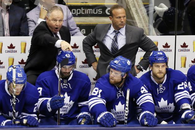 Mirtle: Leafs Becoming the NHL's Lovable Underdogs