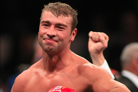 Report: Bute-Pascal Rescheduled to Dec. 7