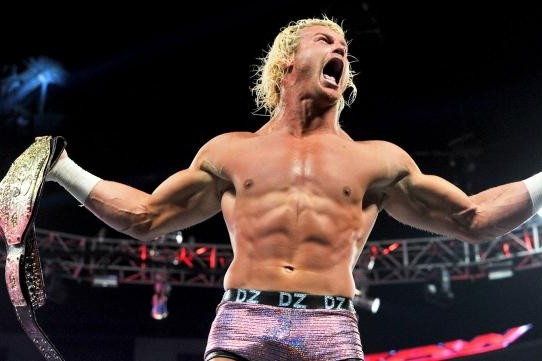 WWE: Dolph Ziggler Should Be Held out of Extreme Rules
