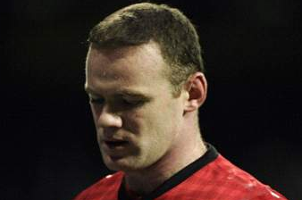 Rooney Booed During Manchester United Premier League Title Parade