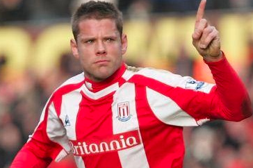 Former Stoke Ace James Beattie Appointed Accrington Stanley Manager