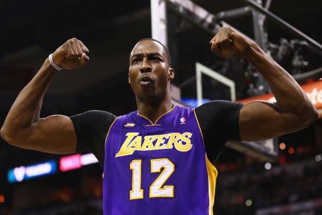 Dwight Howard Sign-and-Trade Makes No Sense for Lakers