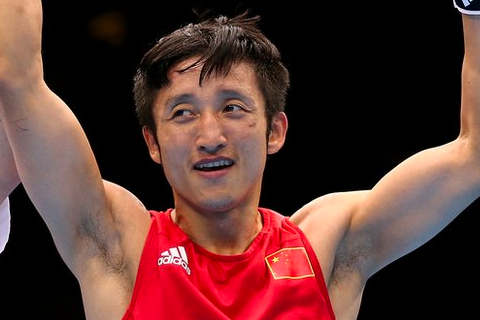 Zou Set to Headline July 27 Card in Macau