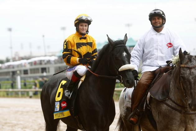 Preakness 2013 Odds: Underrated Horses That Will Threaten Orb at Pimlico