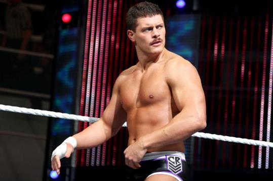 WWE: Predicting a Potential Face Turn for Cody Rhodes