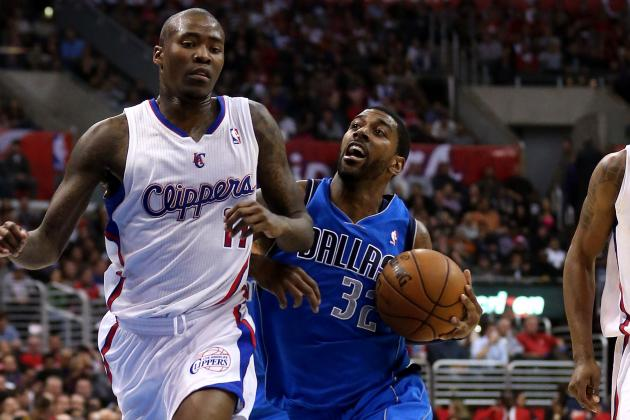 With the Proper Maneuvering, Clippers Can Improve in off-Season
